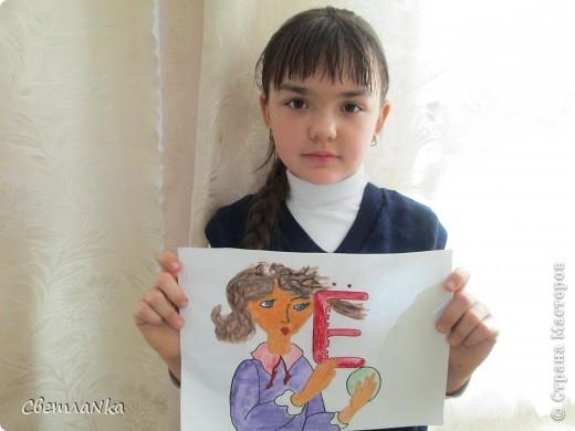 В. Аношина «Е» похожа на расчёску, СдЕлать можЕт всЕм причёску… Учим, учим букву «Е» - Вот и выучили всЕ. http://www.numama.ru/blogs/kopilka-detskih-stihov/stihi-na-bukvu-e.html  фото 2