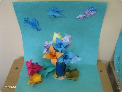 День оригами фото 7