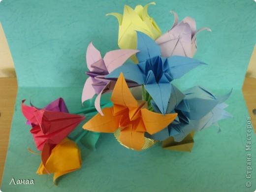 День оригами фото 5