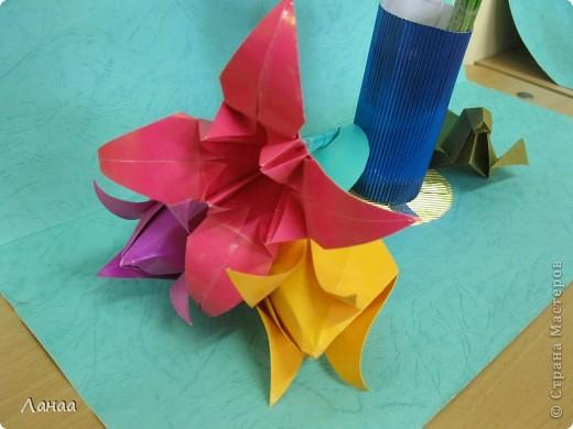 День оригами фото 6