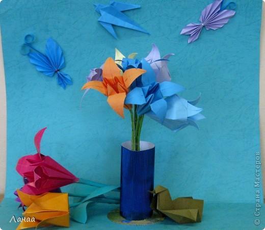 День оригами фото 2