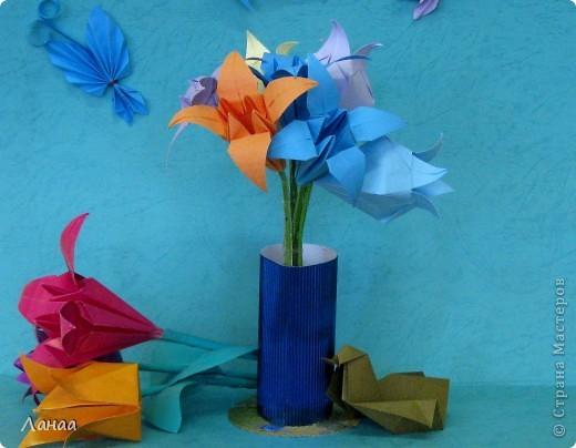 День оригами фото 1