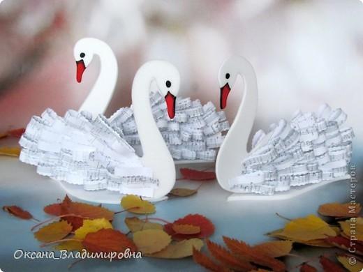 Дай крылья, чтоб в небо я отправился И в облаках нашел напевы новые, Особенные, вихревые, снежные... Крылатые тени Пернатых видений, Птицы с длинной шеей!  (пер. В. Ярхо).  фото 5