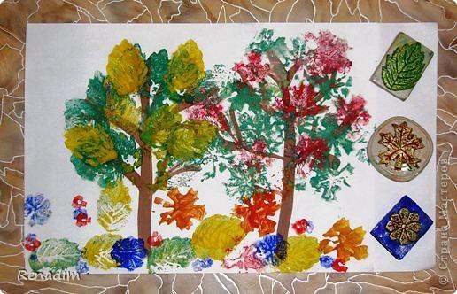 """""""Каждый ребенок – художник. Трудность в том, чтобы остаться художником, выйдя из детского возраста"""". Пабло Пикассо В изобразительной деятельности ребенок самовыражается, пробует свои силы и совершенствует свои способности Наше первое творение самодельными штампами  фото 1"""