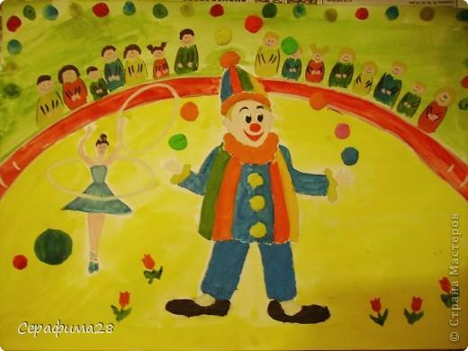 ...дело в том, что цирк может в принципе обойтись без кого угодно: без жонглеров, без фокусников, без акробатов и даже без самого господина директора. Не может цирк обойтись только без животных и клоуна... фото 1