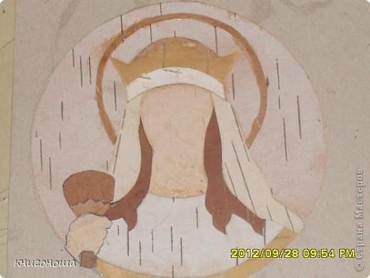 Великомученица святая Варвара фото 4