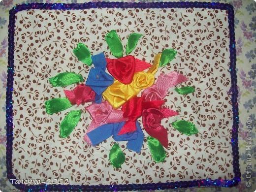 """1 декабря-День Рождение  сайта """"Страна Мастеров""""!!!!!!!!!!!!! Я дарю своему любимому сайту свое сердечко и цветы!!!!!!!!!!! Я хочу поздравить всех жителей нашей замечательной Страны,всех Пчелочек, Татьяну Николаевну!!!!!!!!!!!!!!!Желаю всем больших-больших творческих успехов!!!!!!!!!!!!!!!!!!!! фото 4"""