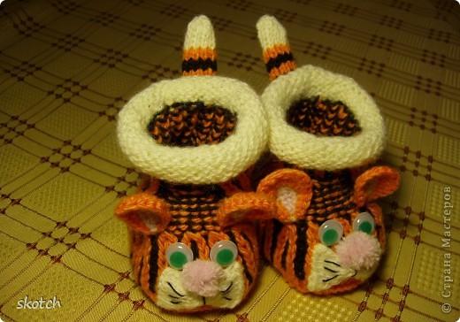 Целых два амурских тигренка у меня связалось )) фото 6