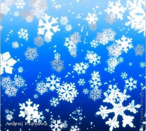Снежинка — это монокристалл льда – разновидность гексагонального кристалла, но выросшего быстро, в неравновесных условиях. Над тайной их красоты и бесконечного разнообразия не одно столетие бьются учёные.  Большую коллекцию фотографий снежинок собрал американец Уилсон Бентли. В 1931 году он опубликовал сборник репродукций, в котором содержались фотографии 2450 ледяных кристаллов.   фото 6