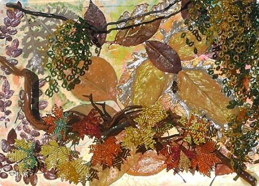 Праздник осенних листьев фото 1