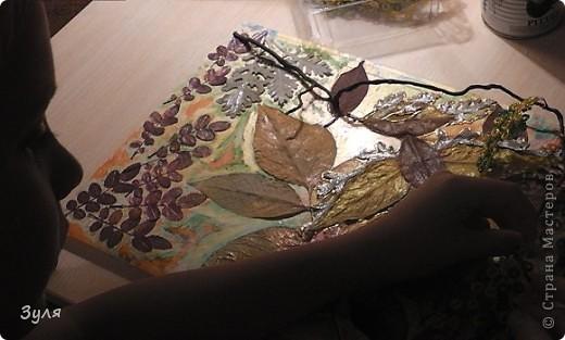 Праздник осенних листьев фото 3