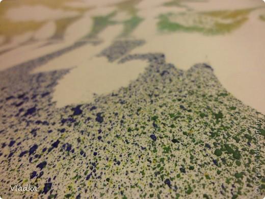 Праздник цветных брызг фото 3