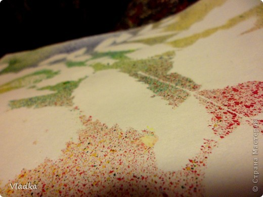 Праздник цветных брызг фото 4