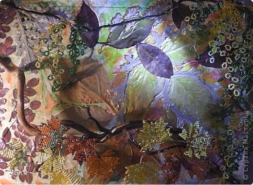 Праздник осенних листьев фото 4