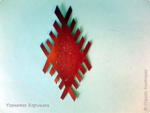 Традиционный башкирский орнамент в обереге - амулете, Страна Мастеров