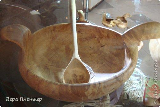 Изделия из капа. фото 16