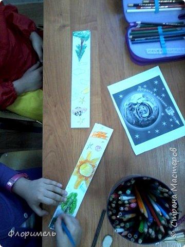 Работа с движущимися элементами - ракетами. фото 5