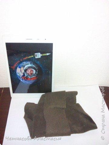 Здравствуйте, дорогие жители страны мастеров . Сегодня я вам представляю зверька Бузибара с планеты Миран.  фото 6