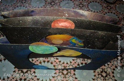 Наша Вселенная фото 12