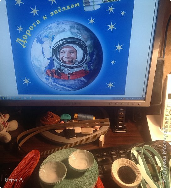 Я - собака-космонавт Стрелка. фото 2