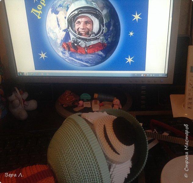 Я - собака-космонавт Стрелка. фото 4