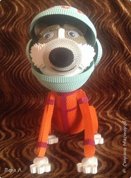 Я - собака-космонавт Стрелка. фото 6