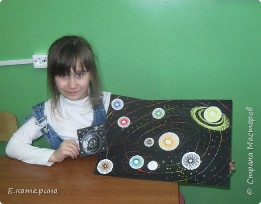 Солнечная система фото 9