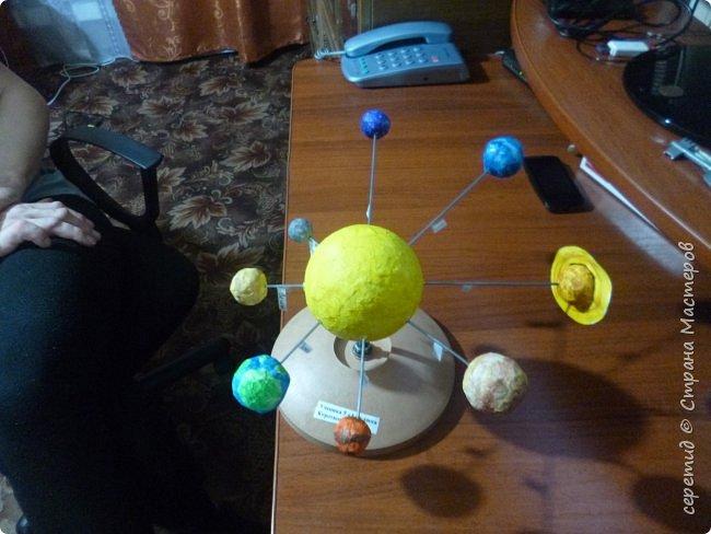 Солнечная система, которую хотелось бы изучить и узнать  фото 2