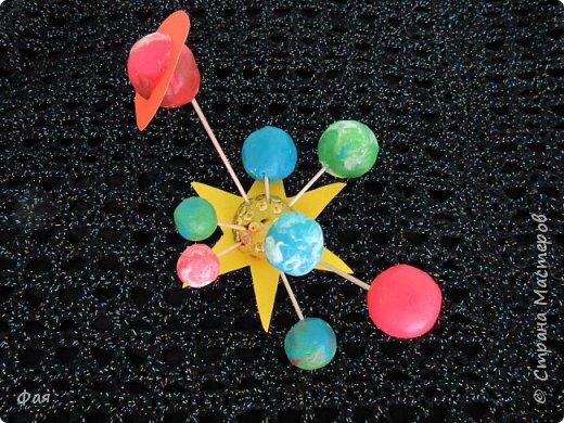 На уроках окружающего мира мы изучали планеты солнечной системы. На сегодняшний день изучены 8 планет солнечной системы, это 4 внутренние и 4 внешние планеты.  К внутренним относятся —  Марс, Земля, Венера и Меркурий. Все они имеют твёрдую поверхность. Внешние планеты — Юпитер, Сатурн, Уран, Нептун — состоят в основном из газов, то есть не имеют имеют твёрдых поверхностей. Внутренние — находятся внутри земной орбиты, а внешние за её пределами. Планета Плутон была лишена статуса планеты в 2006-м году. фото 1