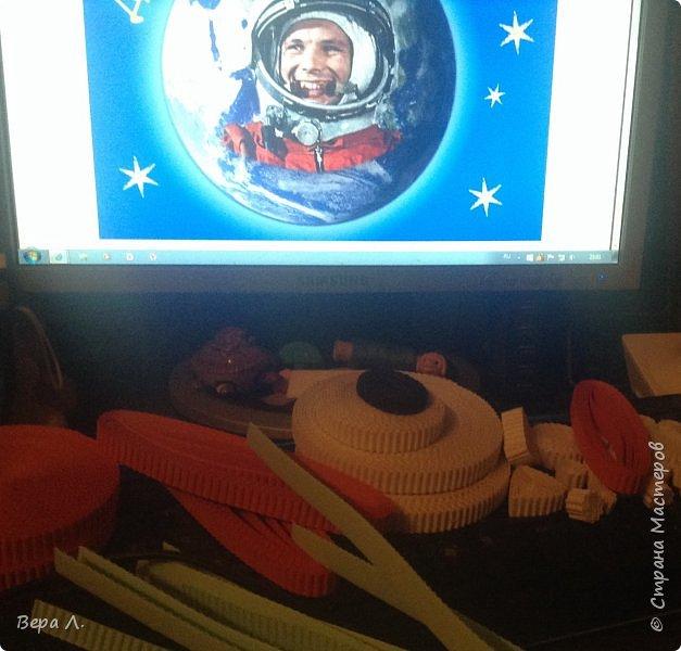 Я - собака-космонавт Белка. фото 2