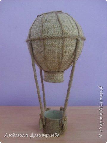 Долгте годы из недостижимых желаний людей была способность летать или хотя бы подняться в воздух. Каких только изобретений не было придумано чтобы это осуществить. Считается, что первый в мире воздушный шар был создан в 1783 году. Свою работу Гюнель решила посвятить этому событию и выполнить модель воздушного шара. фото 7