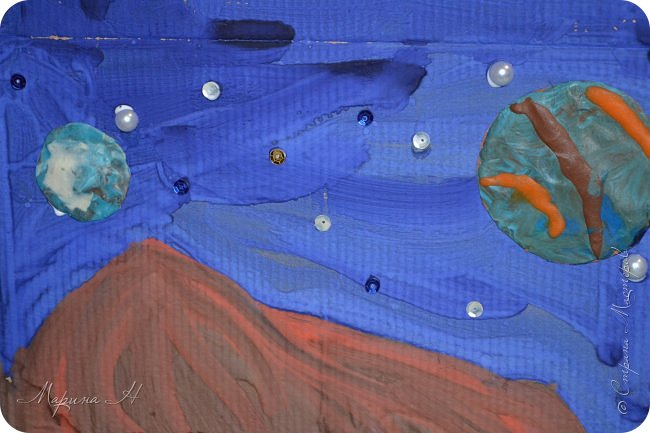 Дорогие друзья! Предлагаем Вам слетать с нами на Марс.  фото 6