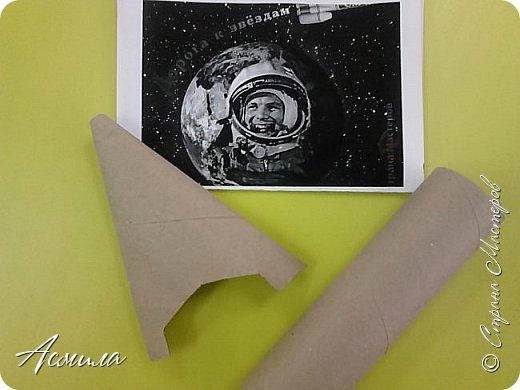 Здравствуйте дорогие жители Страны мастеров! Вот уже 55 лет прошло после первого полёта Юрия Гагарина. Наши воспитанники, хоть и малыши, но  про космос, планеты и ракеты уже знают. И они с готовностью согласились отправиться на поиски новых миров. Планета, которую мы открыли с ребятами, оказалась фантастически красива. фото 8