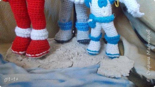 Внимание, внимание! Сегодня, в день 55-летия первого  полёта в космос землянина Юрия Гагарина, первая межпланетная космическая экспедиция докладывает: есть контакт с внеземной цивилизацией! фото 9