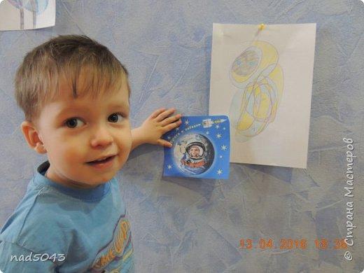 Знакомьтесь - это Еееева. Героиня мультфильма. наверное детям, не умеющим говорить, очень легко общаться с другими формами жизни, порой, дома, я часто называю его инопланетянином. фото 3