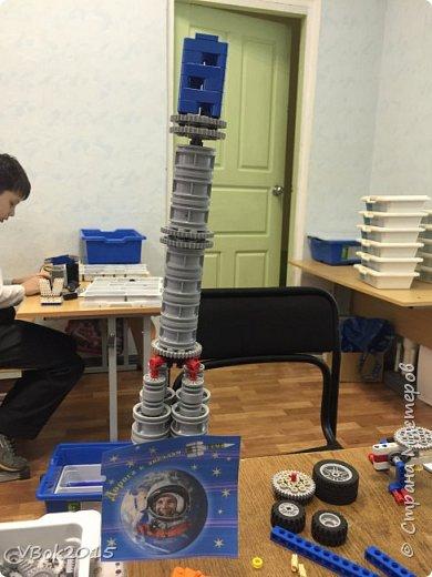 "ракета ""Космическая защита"" фото 5"
