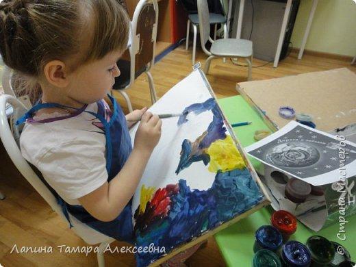 Утёнок космонавт. фото 4