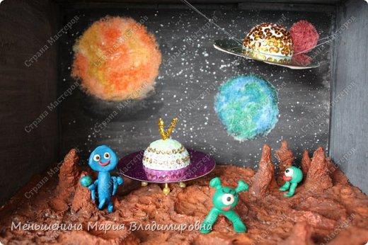 Красная планета фото 12