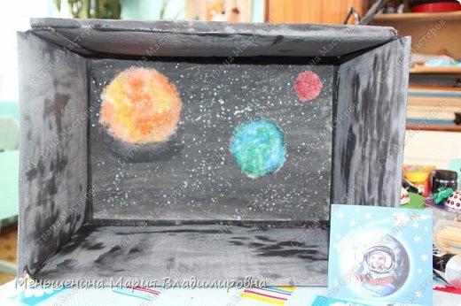 Красная планета фото 5