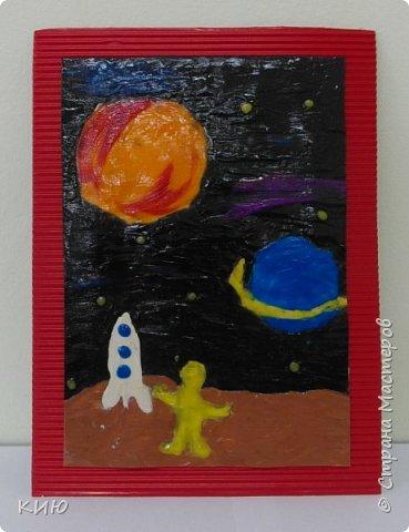 Наш космонавт с Земли улетел так далеко, что Земли и не видно. Освоение далекого Космоса. фото 6