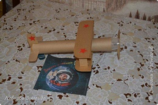 "У-2 ""Кукурузник"" фото 1"