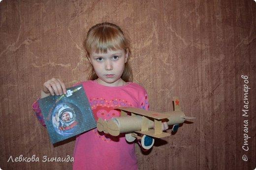 "У-2 ""Кукурузник"" фото 8"