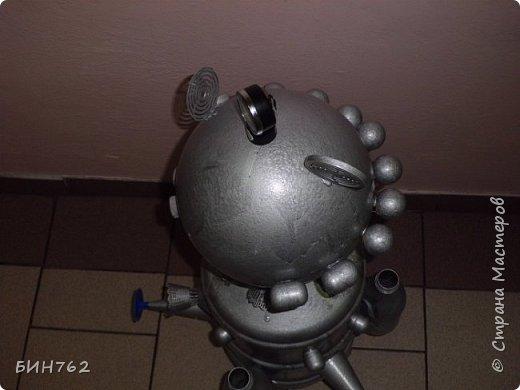 НКС (новая космическая станция) фото 6