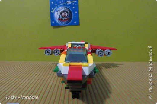 """Космический корабль """"Земля-Марс.3000"""" фото 1"""