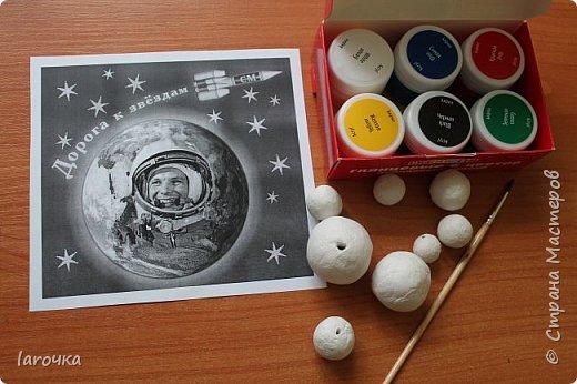 """Данная игра поможет быстрее изучить планеты Солнечной системы.  Итак, перед вами  """"чемоданчик"""" и макеты планет.  фото 8"""