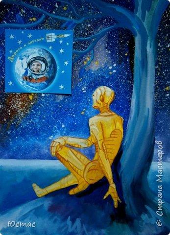 Путь к дальним планетам труден и долог. Без роботов в глубоком космосе не обойтись. Они выносливее людей. фото 3