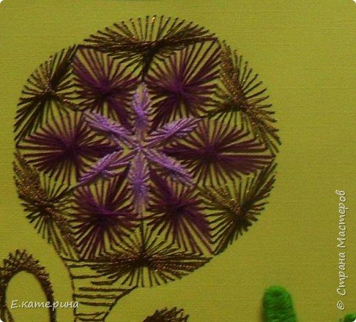 Где то на далекой планете,среди космических растений прячутся маленькие инопланетные чудики. фото 5