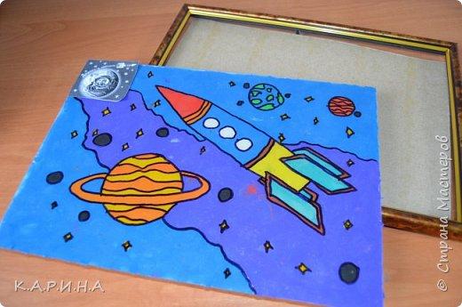 Выход в космос  фото 9