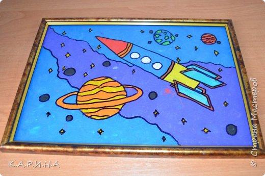 Выход в космос  фото 1