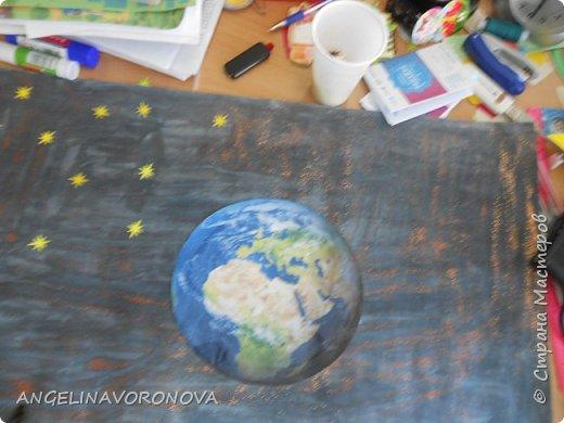 Земля в космосе. фото 5